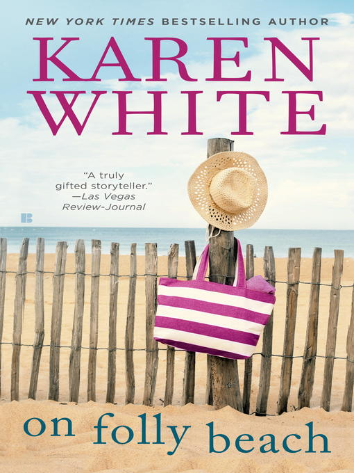Title details for On Folly Beach by Karen White - Wait list