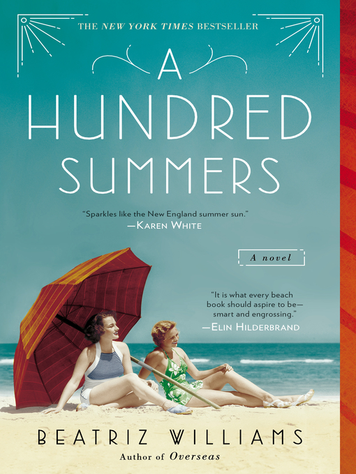 Title details for A Hundred Summers by Beatriz Williams - Wait list