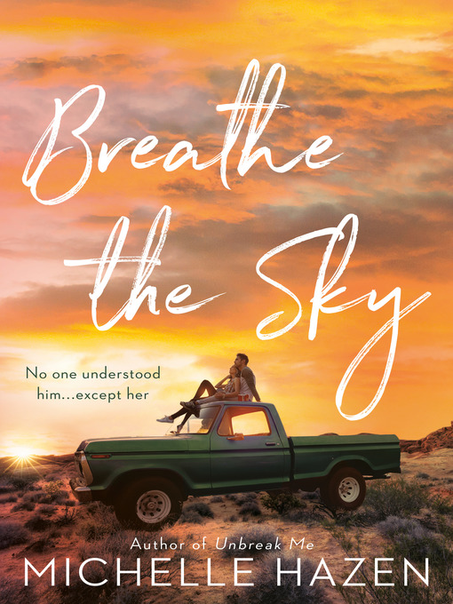 Title details for Breathe the Sky by Michelle Hazen - Available