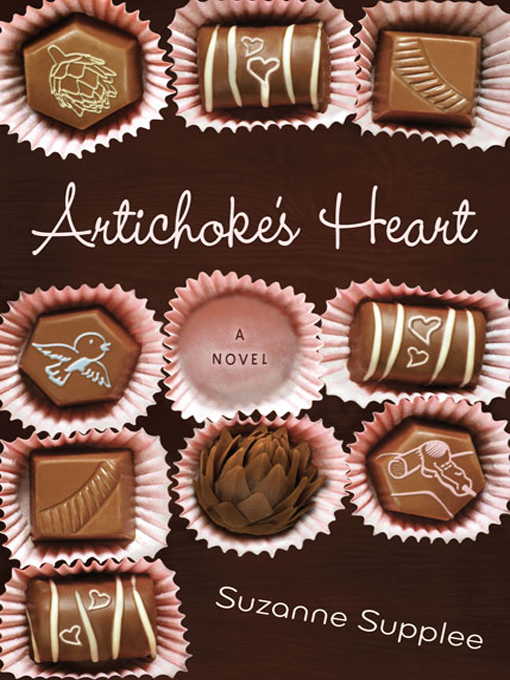 Title details for Artichoke's Heart by Suzanne Supplee - Available