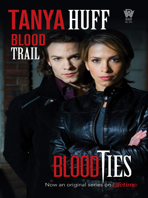 Title details for Blood Trail by Tanya Huff - Available