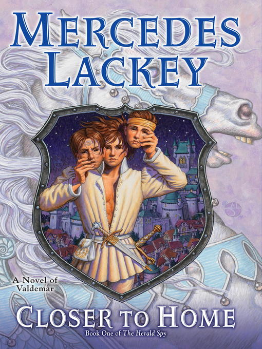 Title details for Closer to Home by Mercedes Lackey - Wait list
