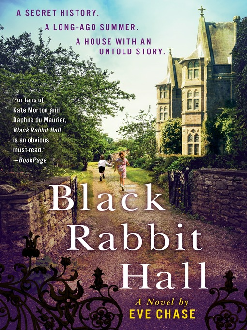 Title details for Black Rabbit Hall by Eve Chase - Available