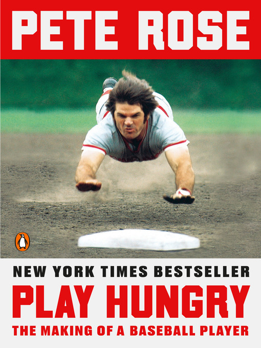Cover of Play Hungry