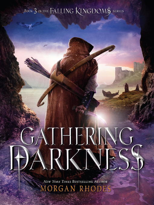 Title details for Gathering Darkness by Morgan Rhodes - Available