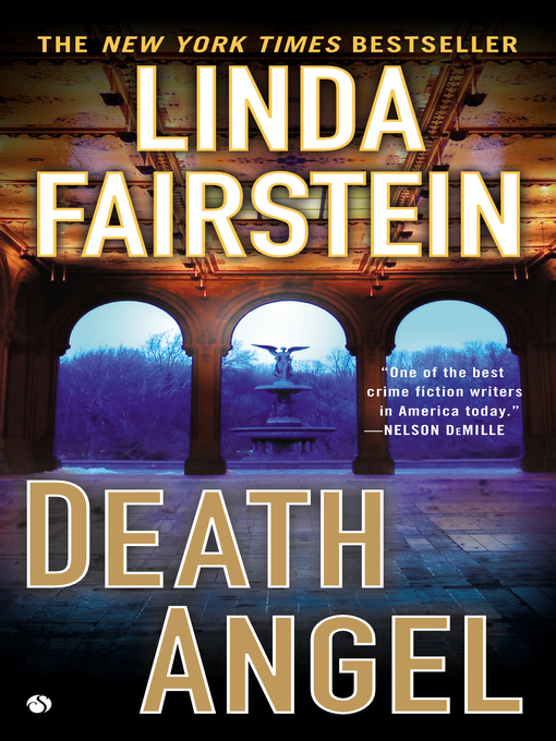 Title details for Death Angel by Linda Fairstein - Wait list