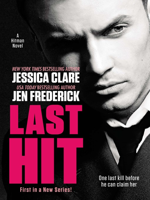 Title details for Last Hit by Jessica Clare - Available