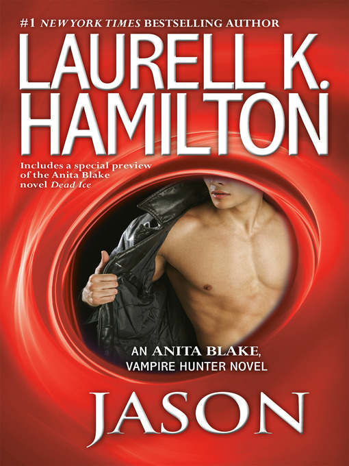 Title details for Jason by Laurell K. Hamilton - Available