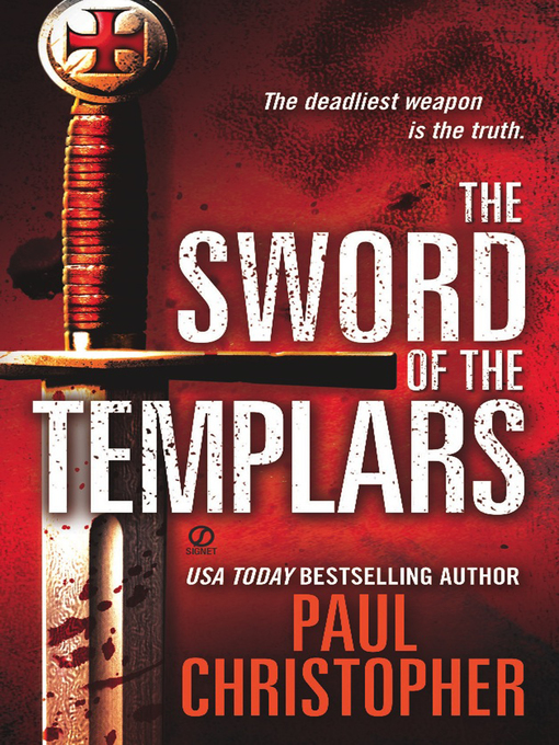 Title details for The Sword of the Templars by Paul Christopher - Wait list