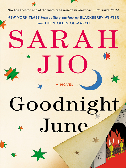 Title details for Goodnight June by Sarah Jio - Available