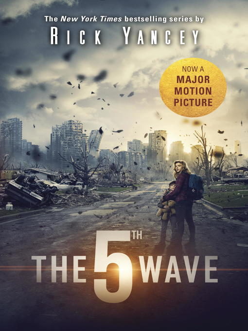 Détails du titre pour The 5th Wave par Rick Yancey - Disponible