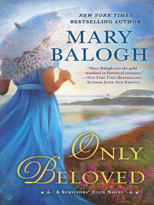 Title details for Only Beloved by Mary Balogh - Wait list