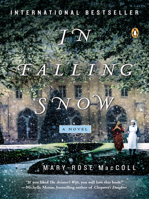 Title details for In Falling Snow by Mary-Rose MacColl - Wait list
