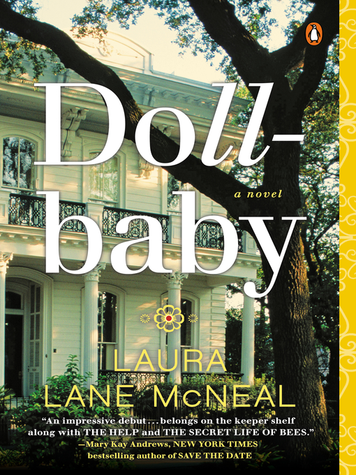 cover of Dollbaby