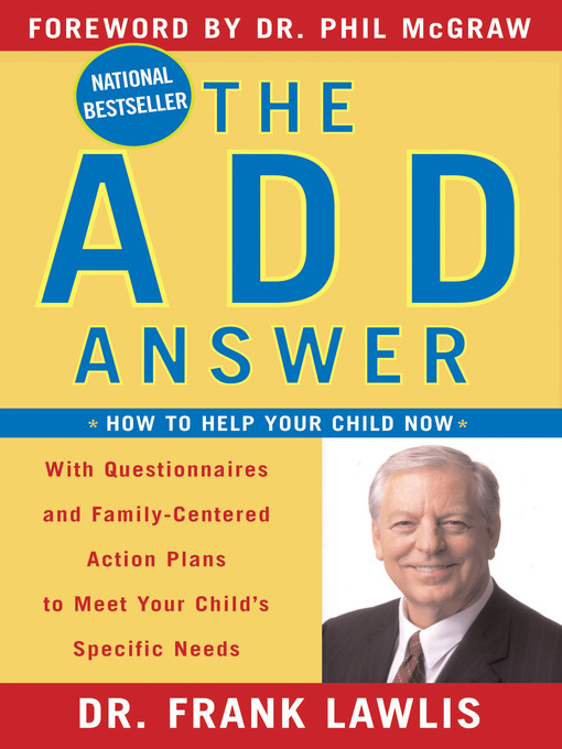 Cover of The ADD Answer