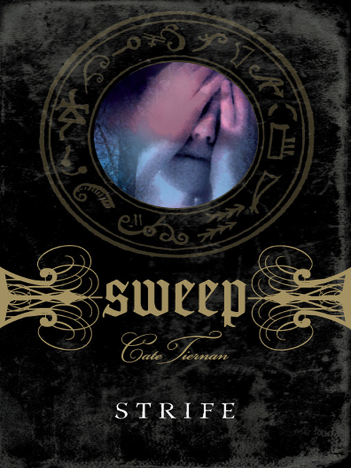 Title details for Strife by Cate Tiernan - Available
