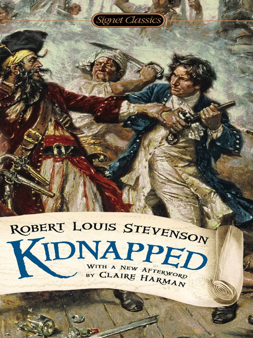Title details for Kidnapped by Robert Louis Stevenson - Wait list