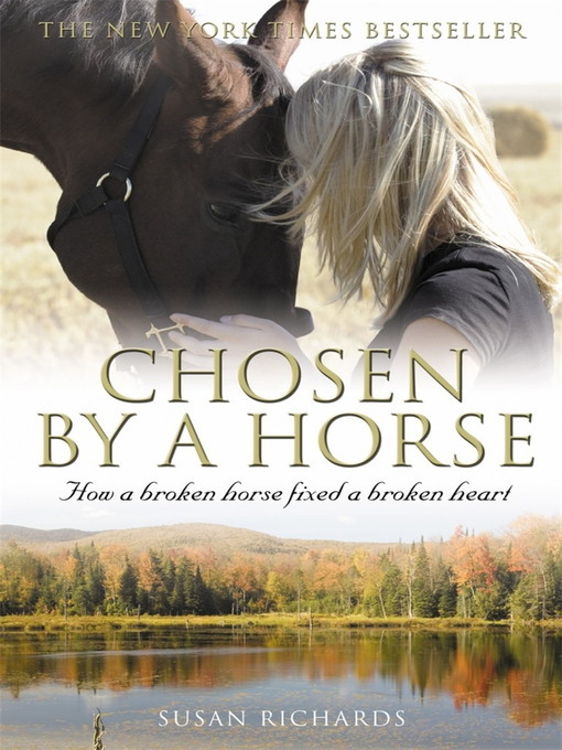 Cover of Chosen by a Horse