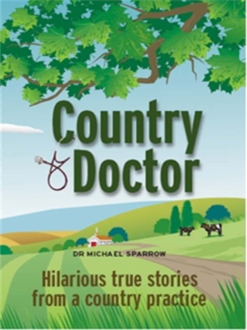 Cover of Country Doctor