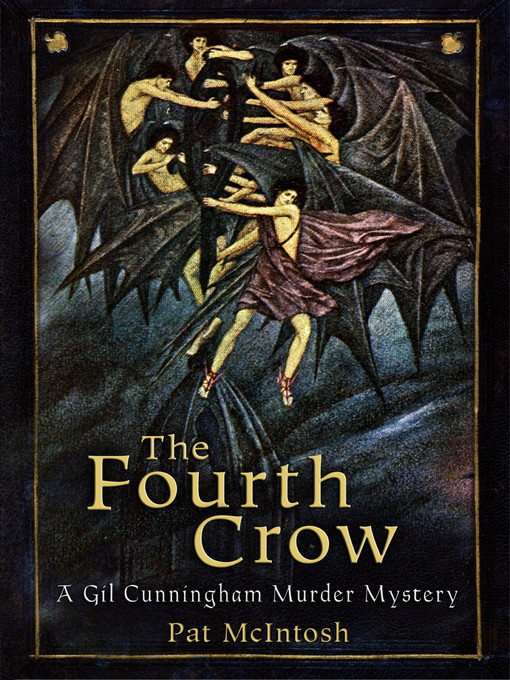 Title details for The Fourth Crow by Pat McIntosh - Available