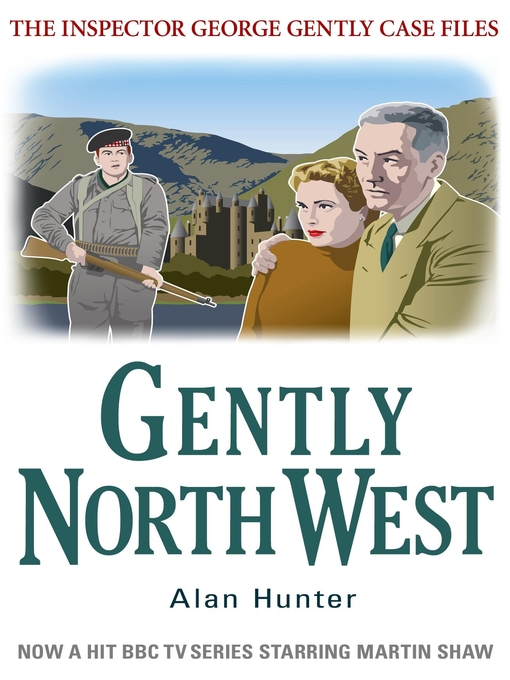Title details for Gently North-West by Alan Hunter - Available