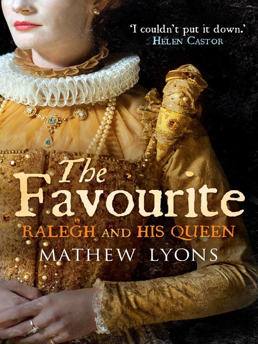 Title details for The Favourite by Mathew Lyons - Available