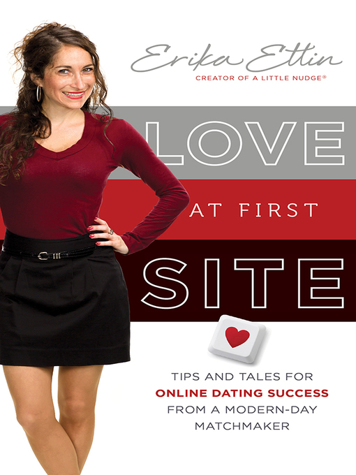 Cover of Love at First Site