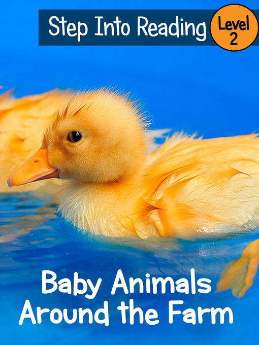 Title details for Baby Animals Around the Farm by Mary Osborne - Available