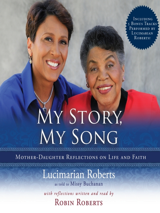 Title details for My Story, My Song by Lucimarian Roberts - Wait list