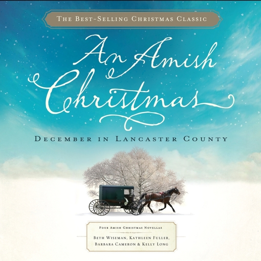 Title details for An Amish Christmas by Beth Wiseman - Available