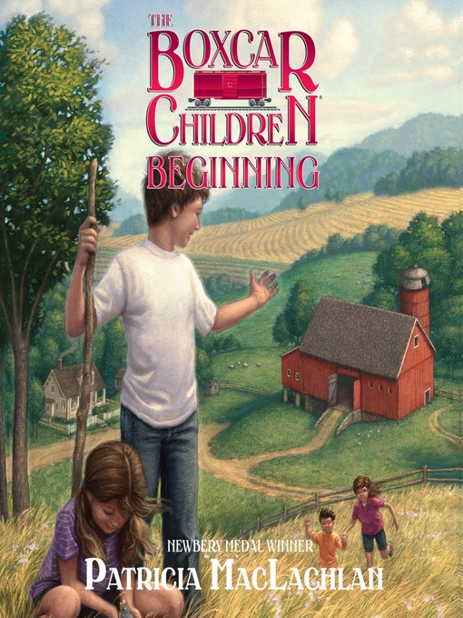 Title details for The Boxcar Children Beginning by Patricia MacLachlan - Wait list