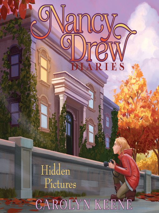 Title details for Hidden Pictures by Carolyn Keene - Wait list