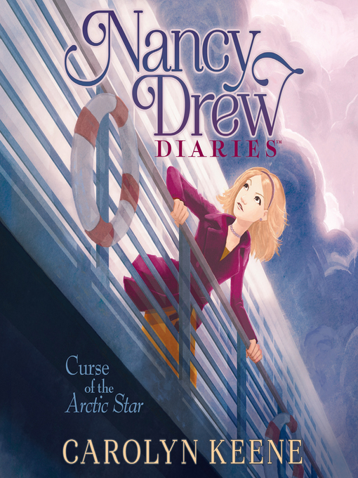 Cover of Curse of the Arctic Star