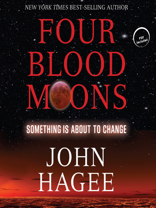 Four Blood Moons - Genesee District Library - OverDrive