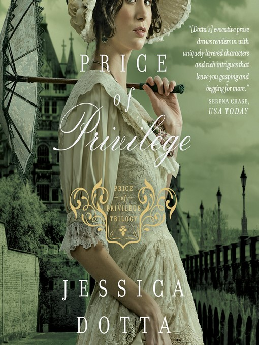 Title details for Price of Privilege by Jessica Dotta - Available