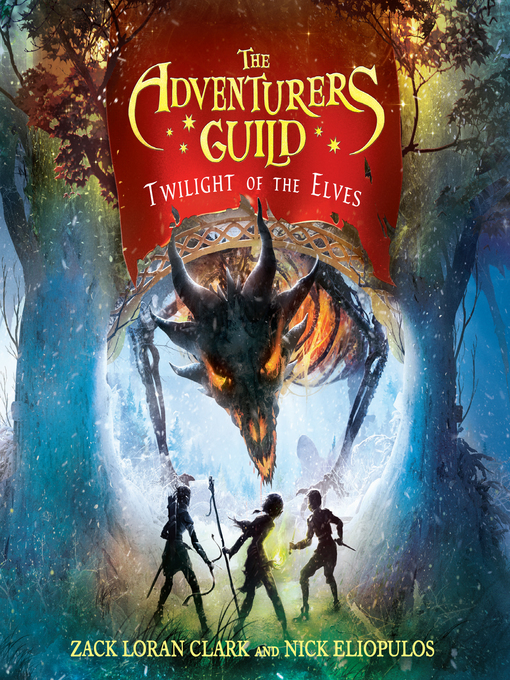 Title details for Twilight of the Elves by Zack Loran Clark - Available