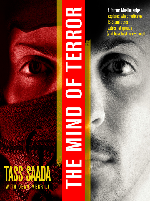 Title details for The Mind of Terror by Tass Saada - Available