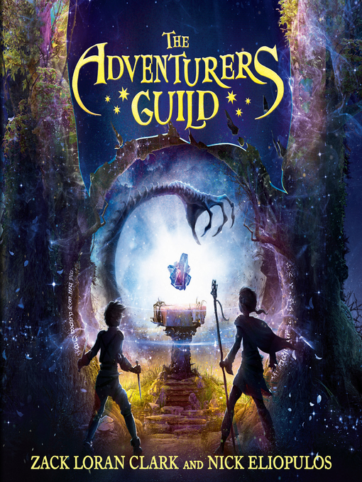 Title details for The Adventurers Guild by Zack Loran Clark - Available