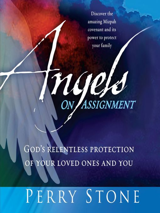 Title details for Angels on Assignment by Perry Stone - Available