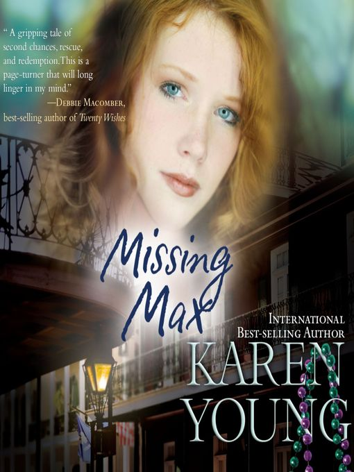 Title details for Missing Max by Karen Young - Available