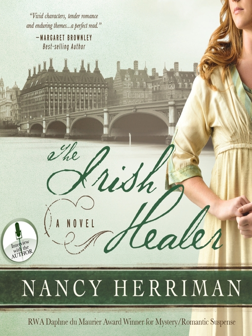 Title details for The Irish Healer by Nancy Herriman - Available