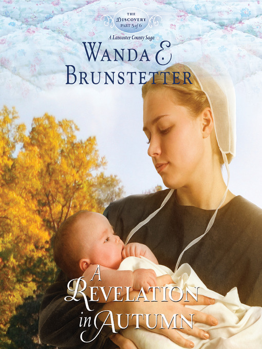 Title details for A Revelation in Autumn by Wanda E Brunstetter - Available