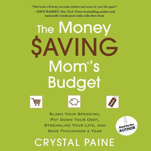 Title details for The Money Saving Mom's Budget by Crystal Paine - Available
