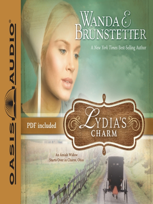 Title details for Lydia's Charm by Wanda E Brunstetter - Available