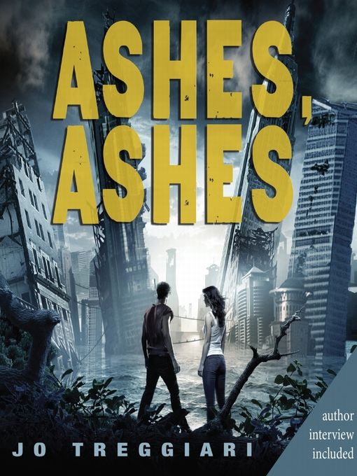 Title details for Ashes, Ashes by Jo Treggiari - Available