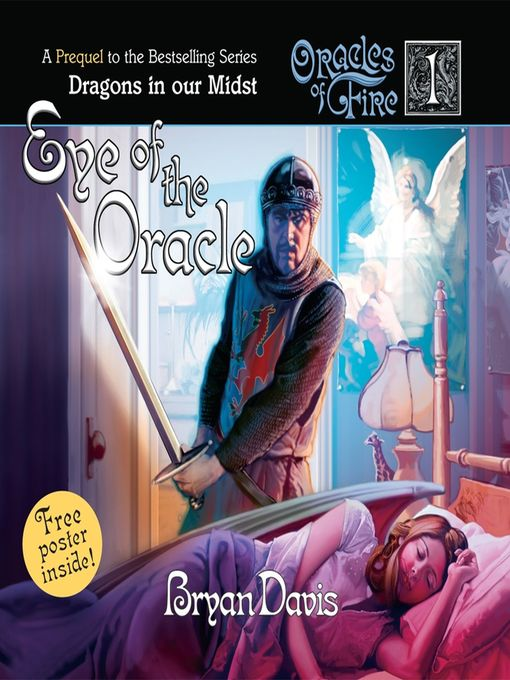 Title details for Eye of the Oracle by Bryan Davis - Wait list