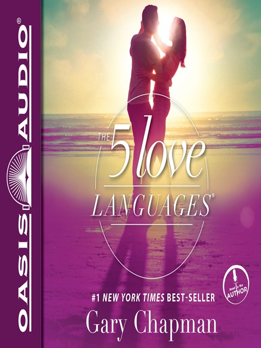 Cover of The 5 Love Languages