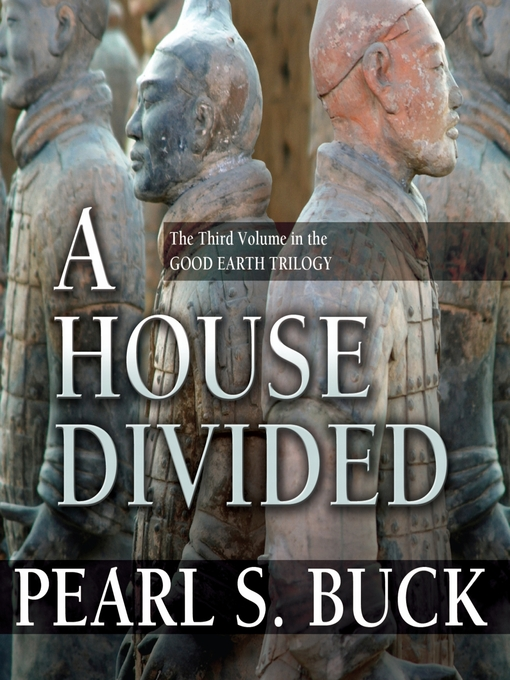 Cover of A House Divided