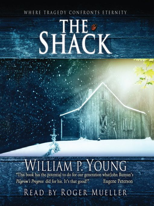 Title details for The Shack by William Paul Young - Wait list