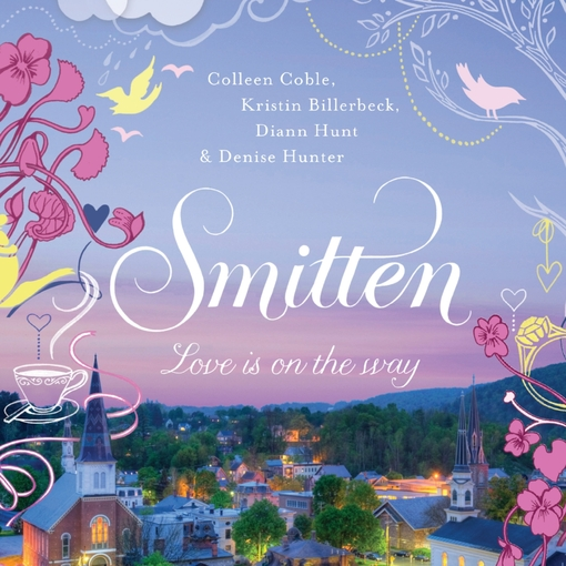 Title details for Smitten by Colleen Coble - Wait list